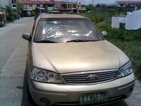 2005 Ford Lynx rush for sale
