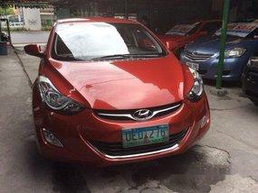 Hyundai Elantra 2014 gl For sale