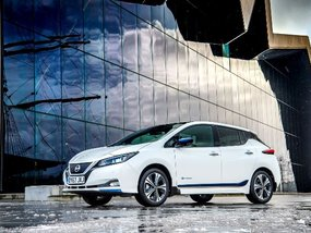 Nissan plans for a boost of market share for the new fiscal year