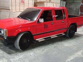 FOR SALE Mitsubishi L200 1997