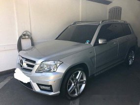 Mercedes-Benz GLK220 2012​ For sale