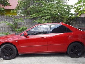 Well-kept Mazda 6 2005 for sale