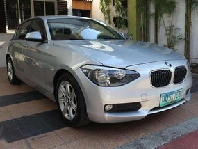 2012 BMW 116i 40tkms full casa maintenance first owned must see P898t
