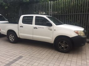 Toyota Hilux (4x2) 2007 (2nd Hand) for sale