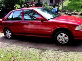Honda City 1.3L 1998