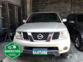 Nissan Frontier Navara 2012 for sale