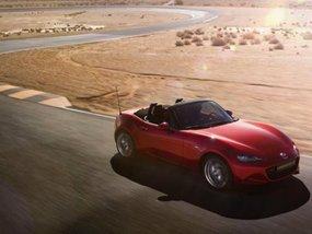 Mazda MX-5 2018 receives minor updates, new colors & version