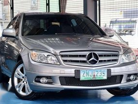 2008 Mercedes Benz C200 for sale