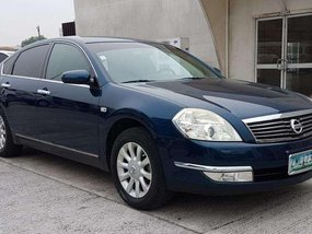 44T Orig Kms Only. 2008 Nissan Teana 2.3 V6. Must See. camry accord