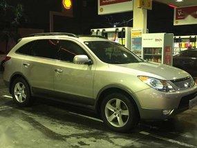 Hyundai Vercruz 2008 FOR SALE