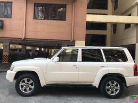 2008 Nissan Patrol Super Safari diesel not pajero 2009 2010 2012 2007