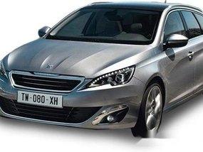 Peugeot 308 2018 for sale
