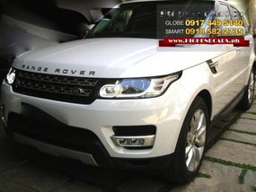 Land Rover Range Rover Sport 2015 P1,000,000 for sale