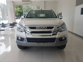 Sure Autoloan Approval  Brand New Isuzu Mu-X