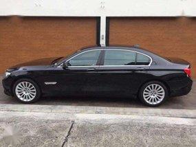 2013 BMW 740Li for sale