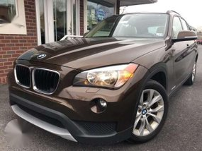2013 BMW X1 Coffee Brown SUV For Sale