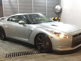 2011 Nissan GTR 5.180m 7kms only