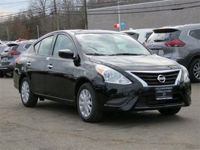 Sure Autoloan Approval  Brand New NIssan Versa 2018