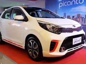 100% Sure Autoloan Approval Kia Picanto 2018