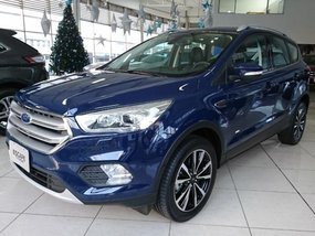Sure Autoloan Approval  Brand New Ford Escape 2018
