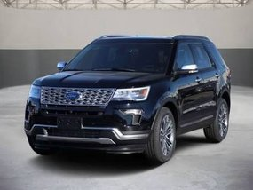 100% Sure Autoloan Approval Ford Explorer 2018