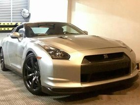Well-kept Nissan GT-R 2011 for sale