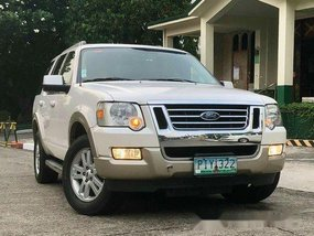 Good as new Ford Explorer 2011 for sale