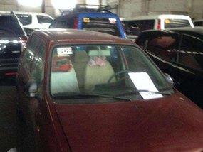 2010 Suzuki Alto 0.8L MT Gas Eastwest Bank pre owned cars