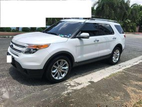 2011 Ford Explorer​ For sale