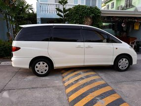 2000 Toyota Previa Estima for sale