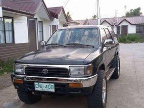 1997 model Toyota 4 Runner SR5  for sale