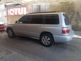 Subaru Forester 2003 AWD MT for sale