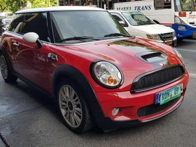 2010 Mini Cooper S Turbo for sale