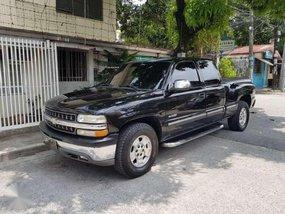 2000 Chevrolet Silverado for sale