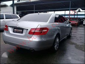 2010 Mercedes Benz E300 for sale