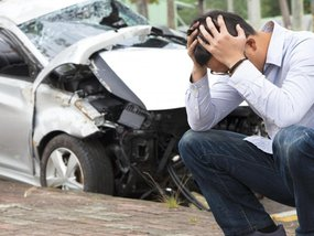 What to bear in mind when you get involved in a car accident