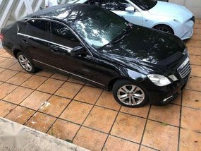 Mercedes Benz E 300 2010 model For Sale