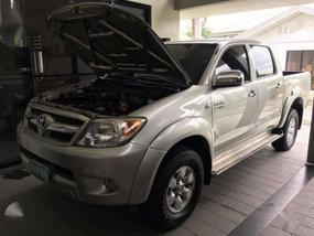2008 Toyota Hilux pick up super fresh for sale
