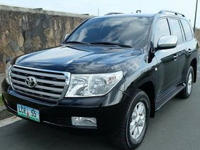 2011 Toyota Land Cruiser LC200 for sale