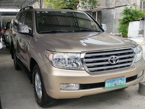 2013 Toyota Land Cruiser vx 200 for sale