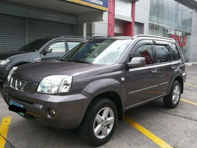 Nissan Xtrail 2nd Gen 2012 for sale