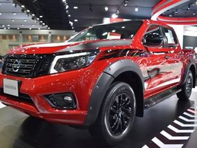 100% Sure Autoloan Approval Nissan Frontier Navarra 2018
