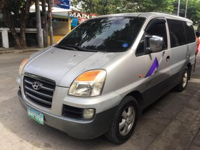Hyundai Starex GRX CRDi 2006 model For sale