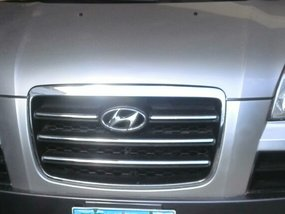 HYUNDAI STAREX CRDI A/T 2006 MODEL for sale