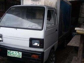 Suzuki Multicab Alum Van 2000 For Sale