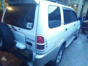 2007 Isuzu XUV Diesel 2007 Sale or Swap