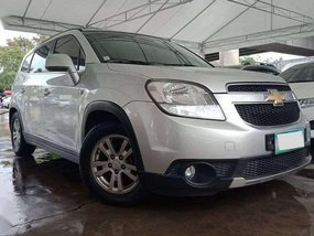 2012 Chevrolet Orlando 1.8 LT AT 1st Owner