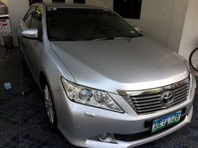 Toyota Camry 3.5q 2012 for sale