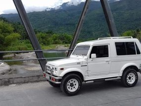 Suzuki Samurai 1996 for sale
