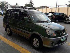 Mitsubishi Adventure GLS Sport2005 for sale